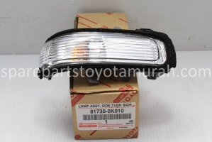 Lampu Sein Spion Rh Original Fortuner